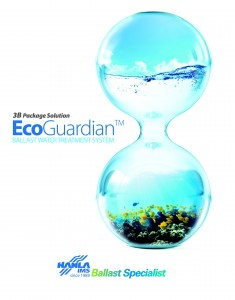 EcoGuardian - Ballast Water Treatment System