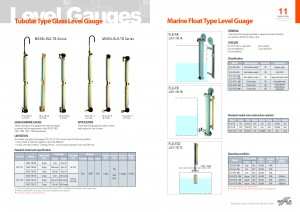 Hanla IMS - FLG-F Series Level Gauge