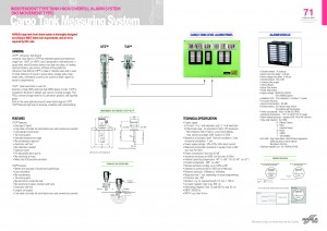 Hanla IMS - Independent Type Tank High-Overfill Alarm System