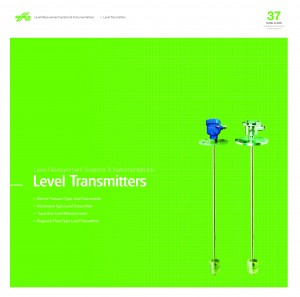 Hanla IMS - Level Transmitter Cover