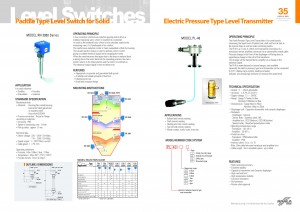 Hanla IMS - PL40 Series Level Transmitter