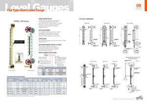 Hanla IMS - RLG Series Level Gauge