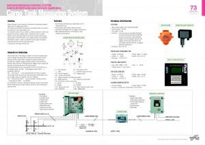Hanla IMS - Vapour Emission Control System