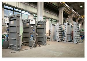 Permalink to: REMONTOWA HYDRAULlC SYSTEMS Sp. z o.o. – Hydraulic Sliding Doors