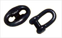 Anchor Chain and Mooring Fittings-2