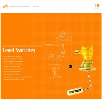 Hanla IMS - Level Switch Cover