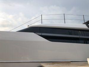 Yacht Repair - 2